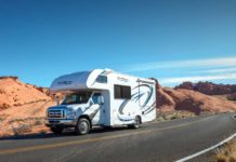 A Freedom Elite Class C motorhome is a great upgrade for the RVing experience