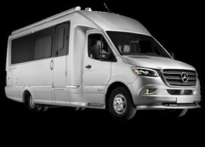 2020 Airstream Atlas