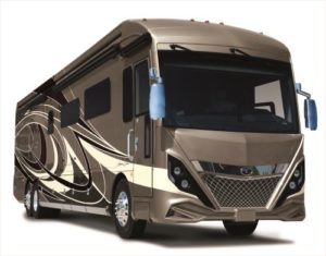 2020 American Coach American Dream 42V